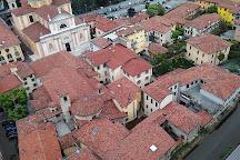 Torre del Popolo, Palazzolo sull'Oglio, Italy