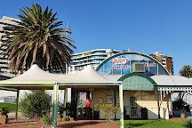 The Esplanade Market, St Kilda, Australia