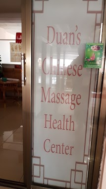 Duan's Chinese Massage Health Center Kigali opening hours