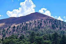 Sunset Crater Volcano National Monument, Flagstaff, United States