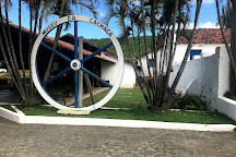 Cachaca Museum, Fortaleza, Brazil