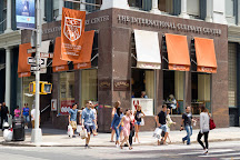 The International Culinary Center, New York City, United States