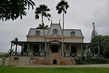 Chateau Hagen, Noumea, New Caledonia
