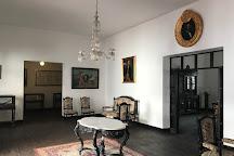 Casa Museo Almirante Miguel Grau, Piura, Peru