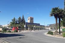 Museo de Adolfo Suarez y la Transicion, Cebreros, Spain