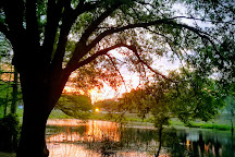 Greenwood Urban Wetlands, Orlando, United States