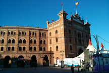 Bullfighting Museum, Madrid, Spain