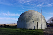 Langham Dome, Langham, United Kingdom