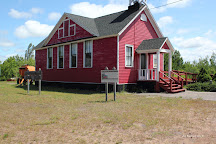 Houghton County Historical Museum Complex, Lake Linden, United States