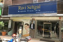 Ravi Sehgal Bespoke, Bangkok, Thailand