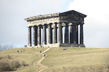 Penshaw Monument, Houghton-le-Spring, United Kingdom