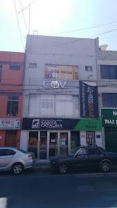 Cooperativa de ahorro y credito Santa Catalina de Moquegua 0