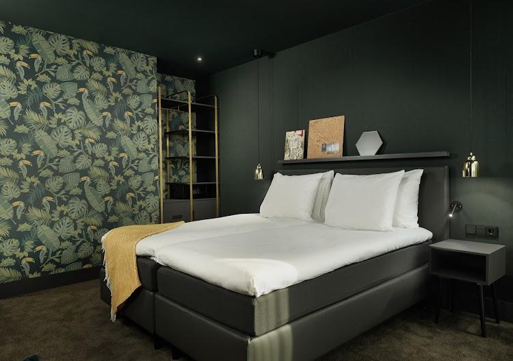 Van der Valk Hotel Amsterdam-Amstel Amsterdam