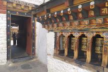 Changangkha Lhakhang, Thimphu, Bhutan