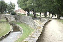 Chateau d'Epoisses, Epoisses, France