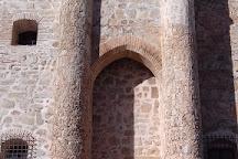 Castillo de  Manzaneque, Manzaneque, Spain