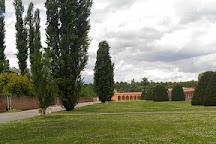 Orto Botanico di Ferrara, Ferrara, Italy
