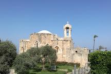 Saint John-Marc Cathedral, Byblos, Lebanon