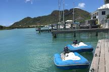 Antigua Reef Riders, Jolly Harbour, Antigua and Barbuda