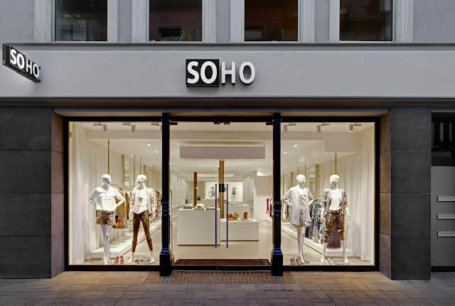 Soho Women's Wear
