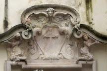 Chiesa di San Michele all'Arco, Bergamo, Italy