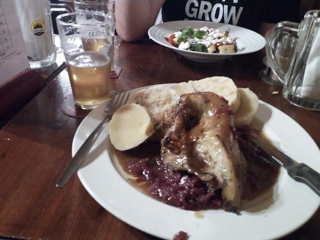 Realita Bar Prague