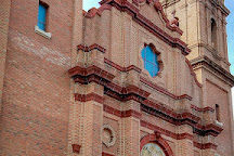 The Basilica Shrine of St. Mary, Wilmington, United States
