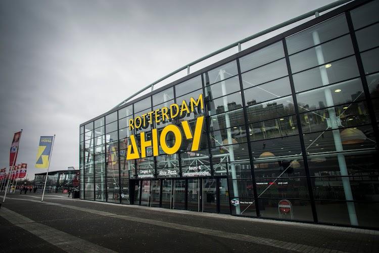 Rotterdam Ahoy Rotterdam