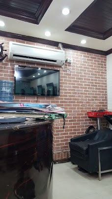Trims & Cuts islamabad