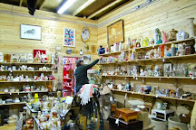 The Candy Store in Nanton, Nanton, Canada