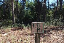 Hugh S. Branyon Backcountry Trail - Rosemary Dunes Trailhead, Orange Beach, United States