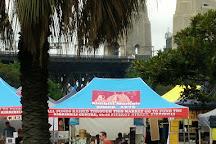 Kirribilli Markets, Milsons Point, Australia