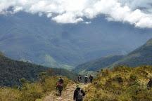 Caminantes del Retorno, Bogota, Colombia