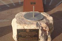 Carefree Sundial, Carefree, United States
