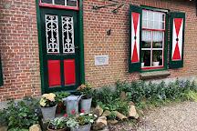 Juust Wa'k Wou, Schoondijke, The Netherlands