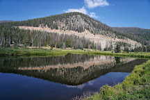 Monarch Pass, Monarch, United States
