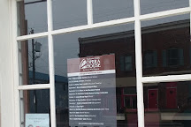 Pocahontas County Opera House, Marlinton, United States