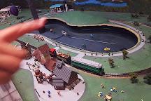LEGOLAND Discovery Center Atlanta, Atlanta, United States