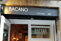 Bacano Cocktail Bar, Barcelona, Spain