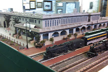 Ash Fork Historical Society Museum, Ash Fork, United States