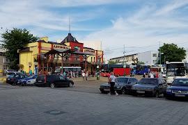Автобусная станция   Lviv Bus Station 8