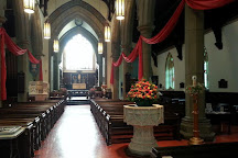 Christ Church Cathedral, Fredericton, Canada
