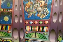 Buzz Lightyear Astro Blasters, Anaheim, United States