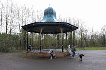 Ormeau Park, Belfast, United Kingdom
