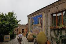 Machanents Tourism And Art, Vagharshapat, Armenia