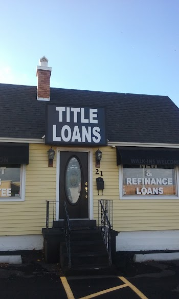 Affordable Title Loans Bountiful Payday Loans Picture