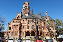 Ellis County Museum, Waxahachie, United States