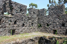 Gonio Fortress, Gonio, Georgia