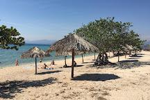 Playa Maria Aguilar, Playa Ancon, Cuba