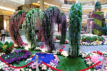Pacific Place Mall, Jakarta, Indonesia